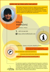 Maja Mirković